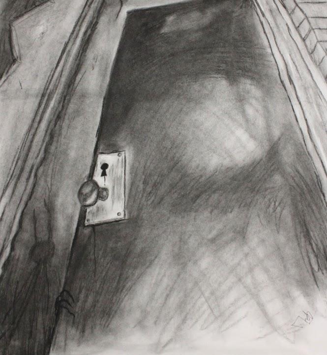 At the Threshold (2012)