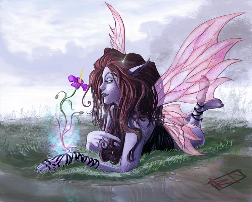 Fairy (Larissa)