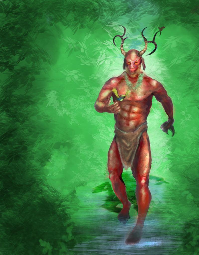 Forrest_Demon