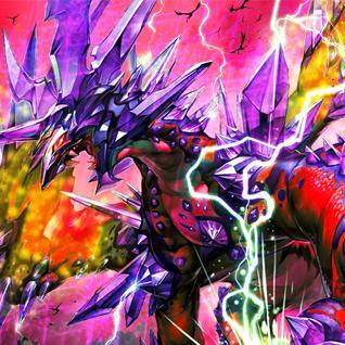 Warlord, Ultimate Dragon