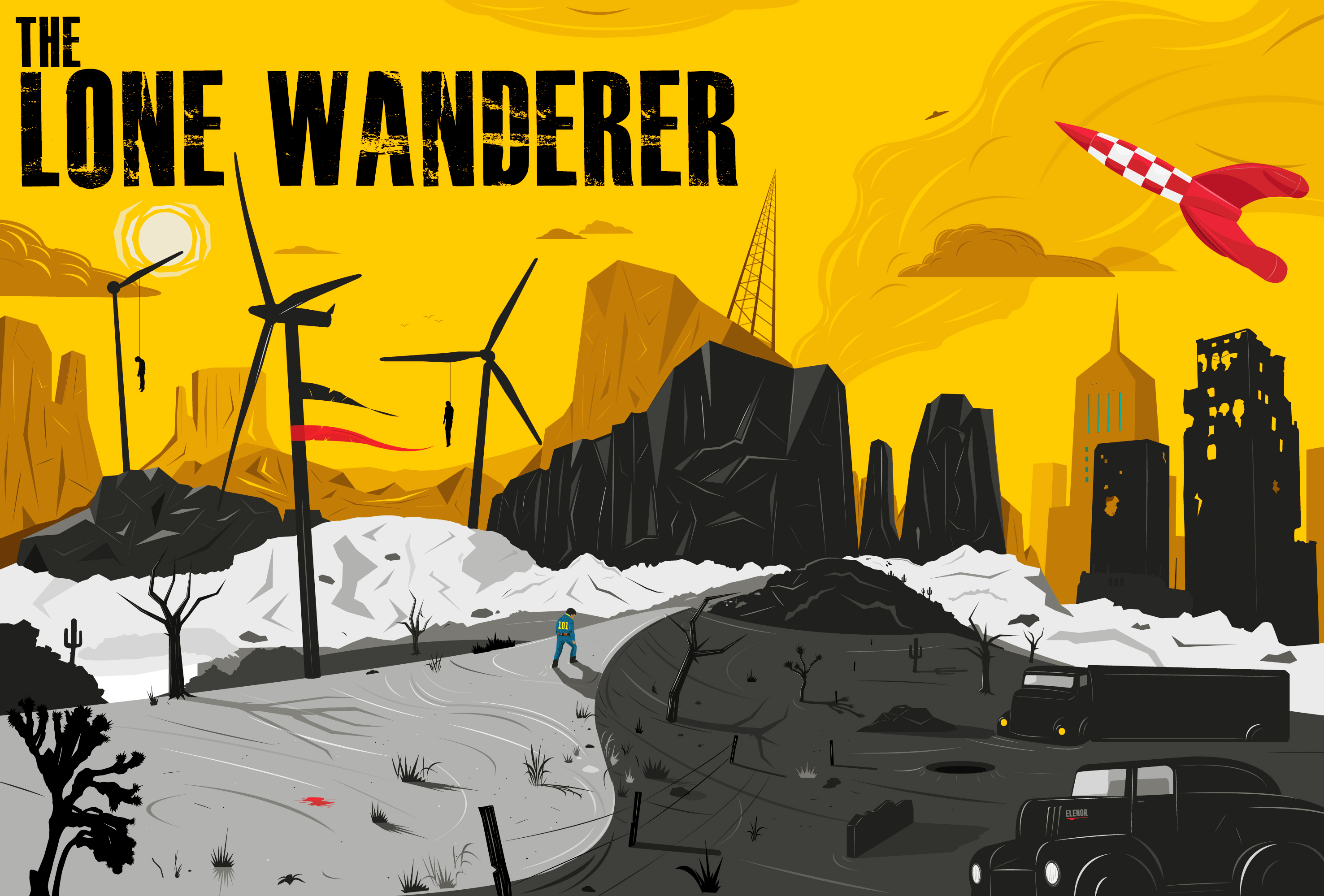 The Lone Wanderer