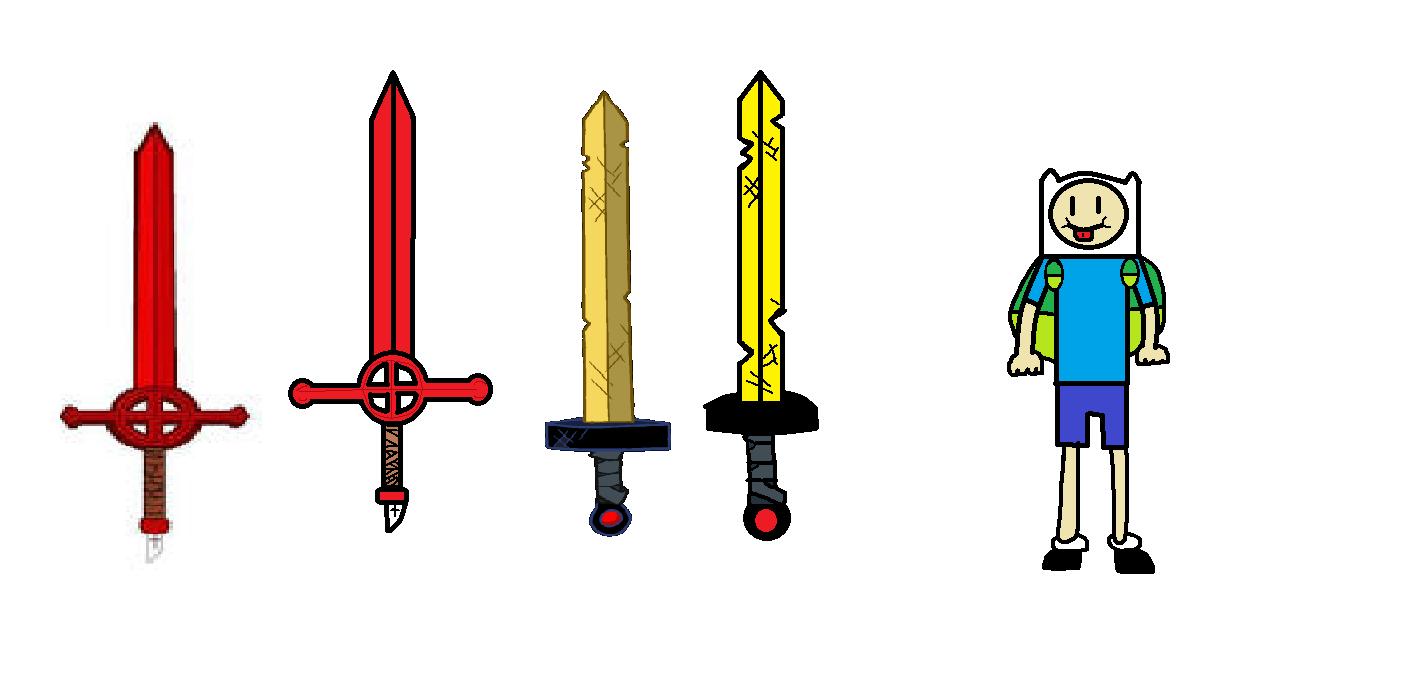 finns swords