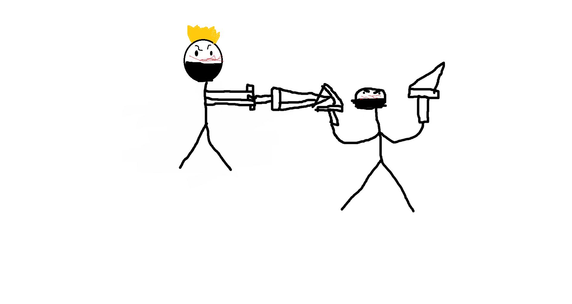 My worst drawing