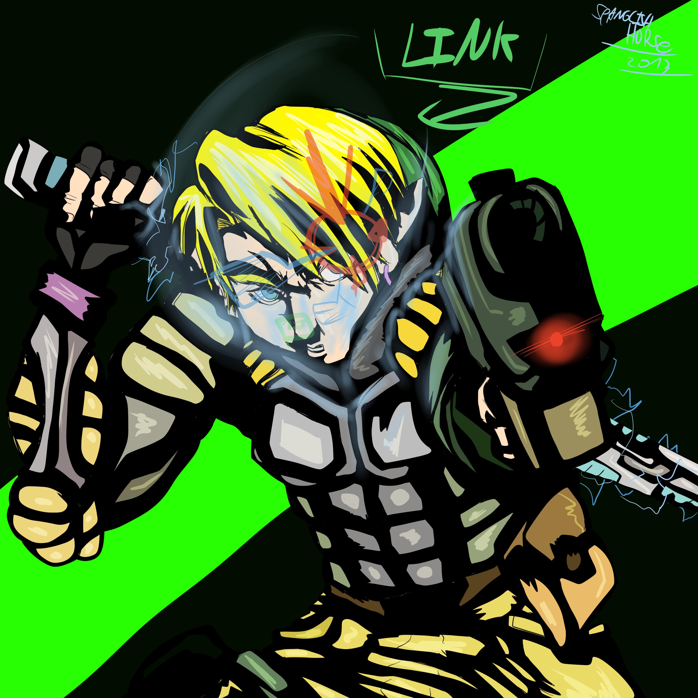 Police rookie Link