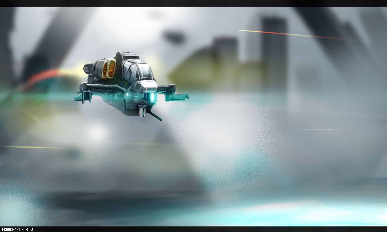 Supercobra Weapons Operator