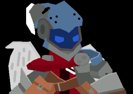 My Spiral Knight