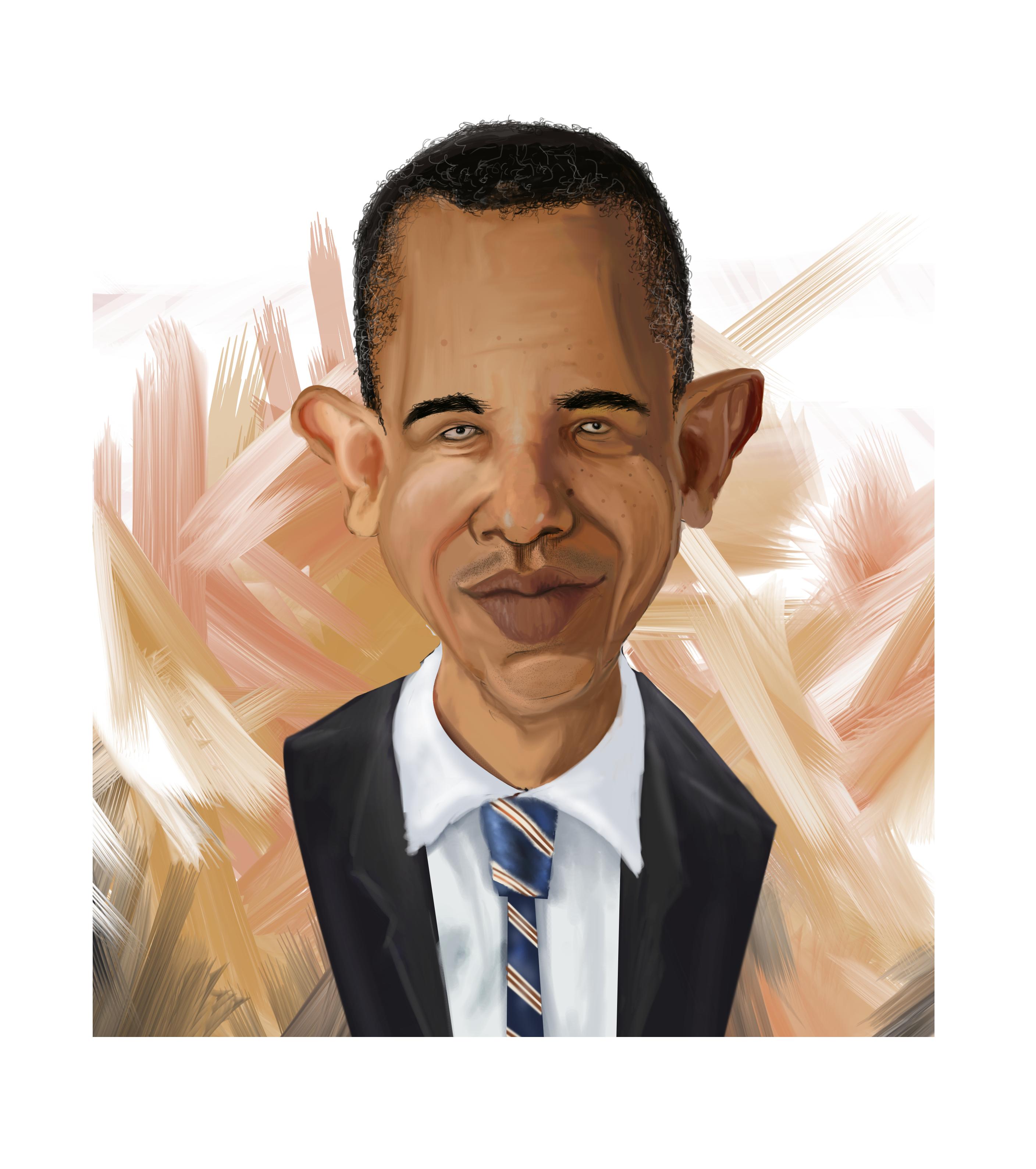 Obamantion