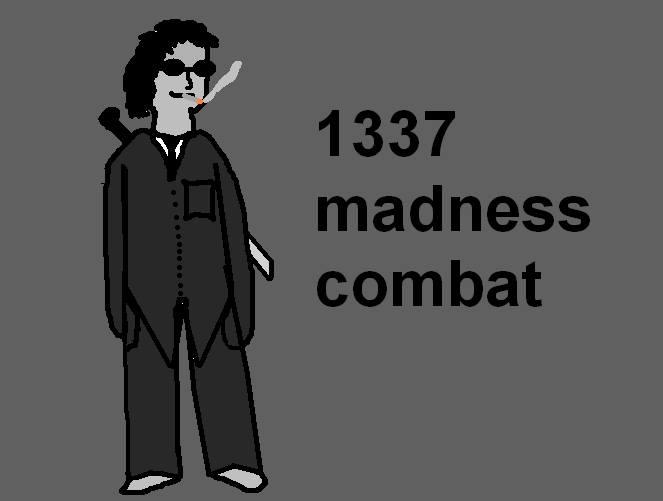 1337 madness combat agent