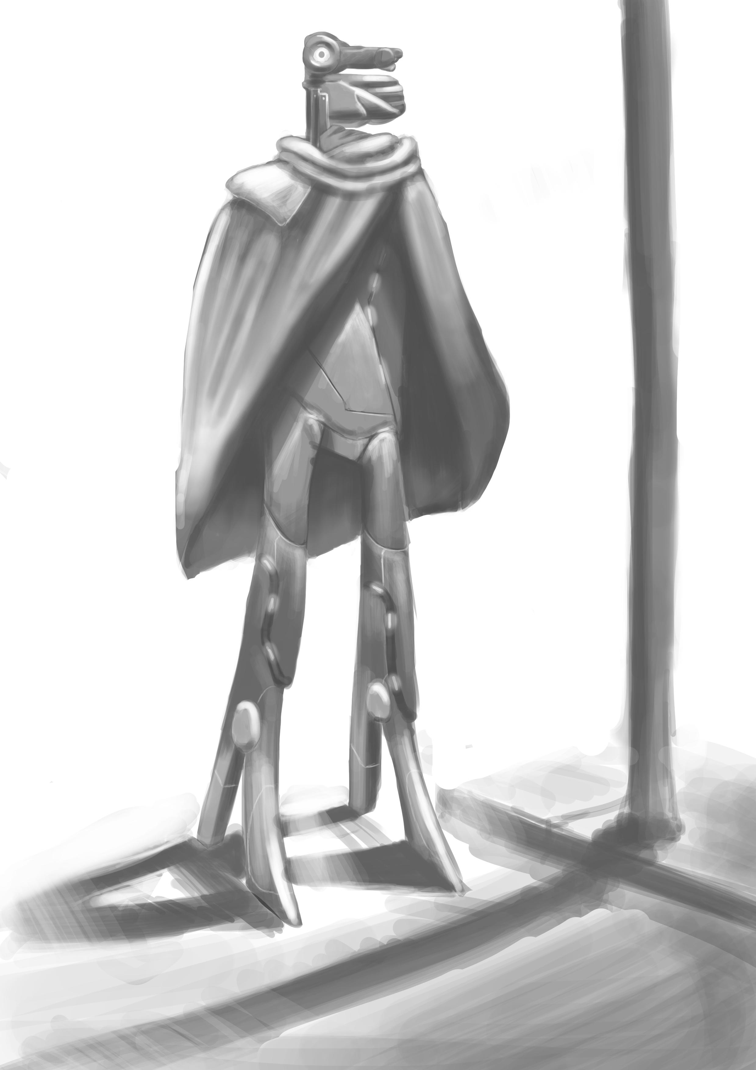 Disco Legs