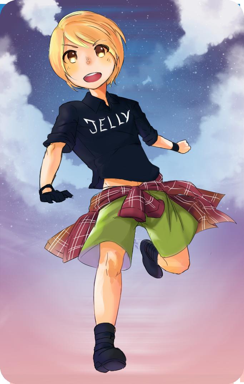 JellyDancer