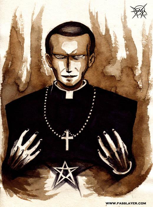 John Paul II Tetragamon
