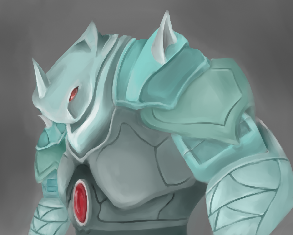 Cymirian Dragon