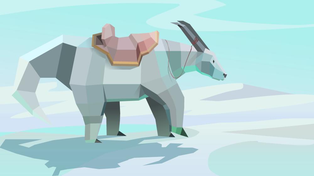 Polar Thing