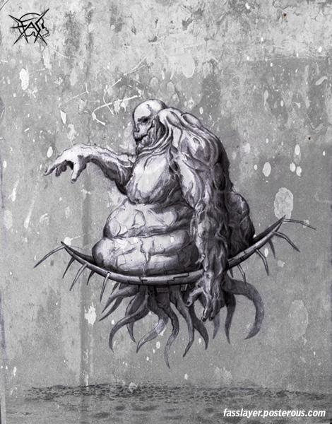 Fat Monster
