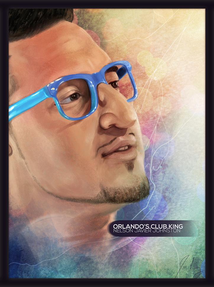 Orlando's Club King