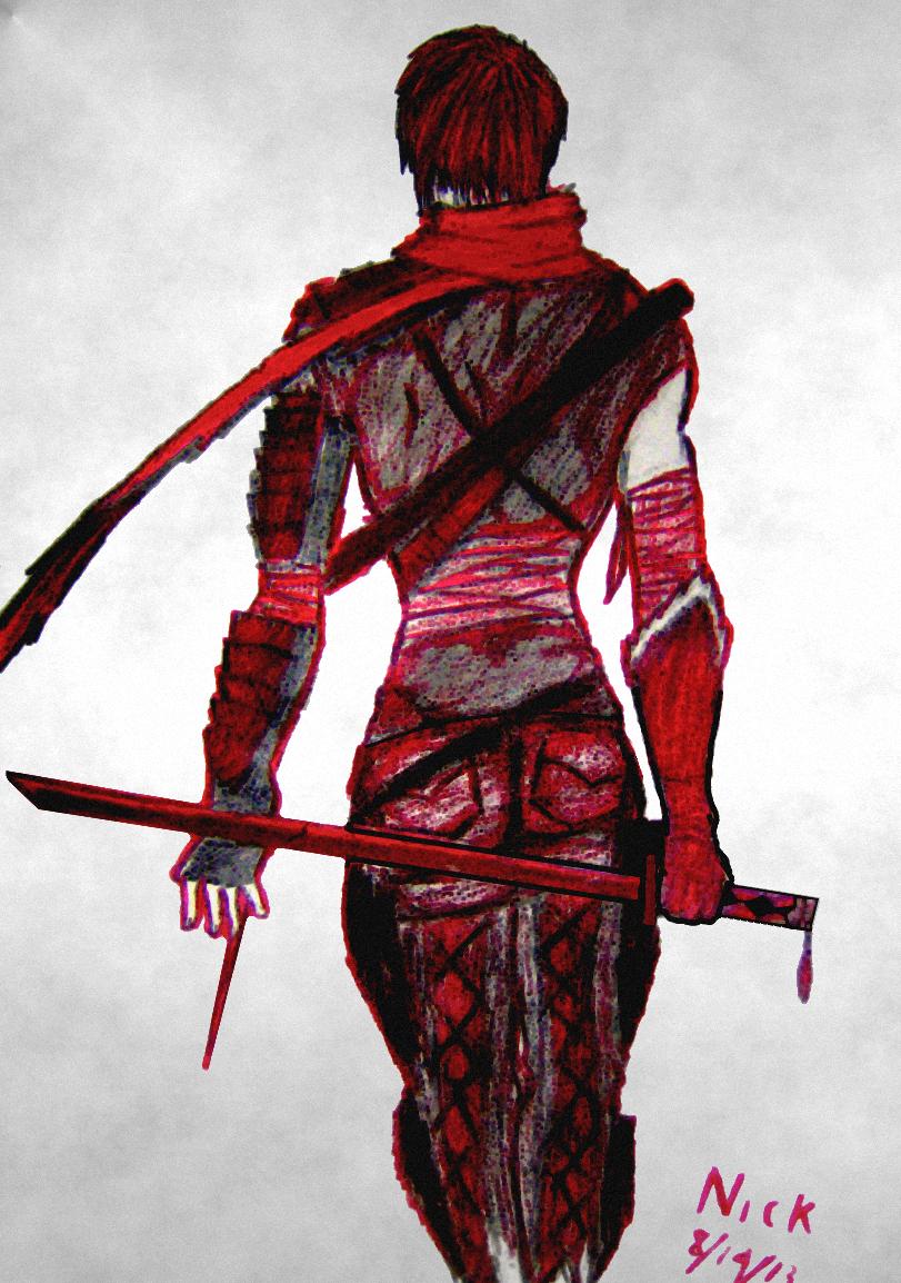 Red Fella'