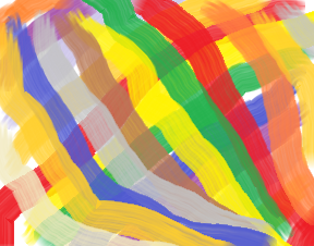 coloré