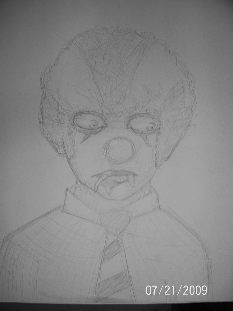 VampClown