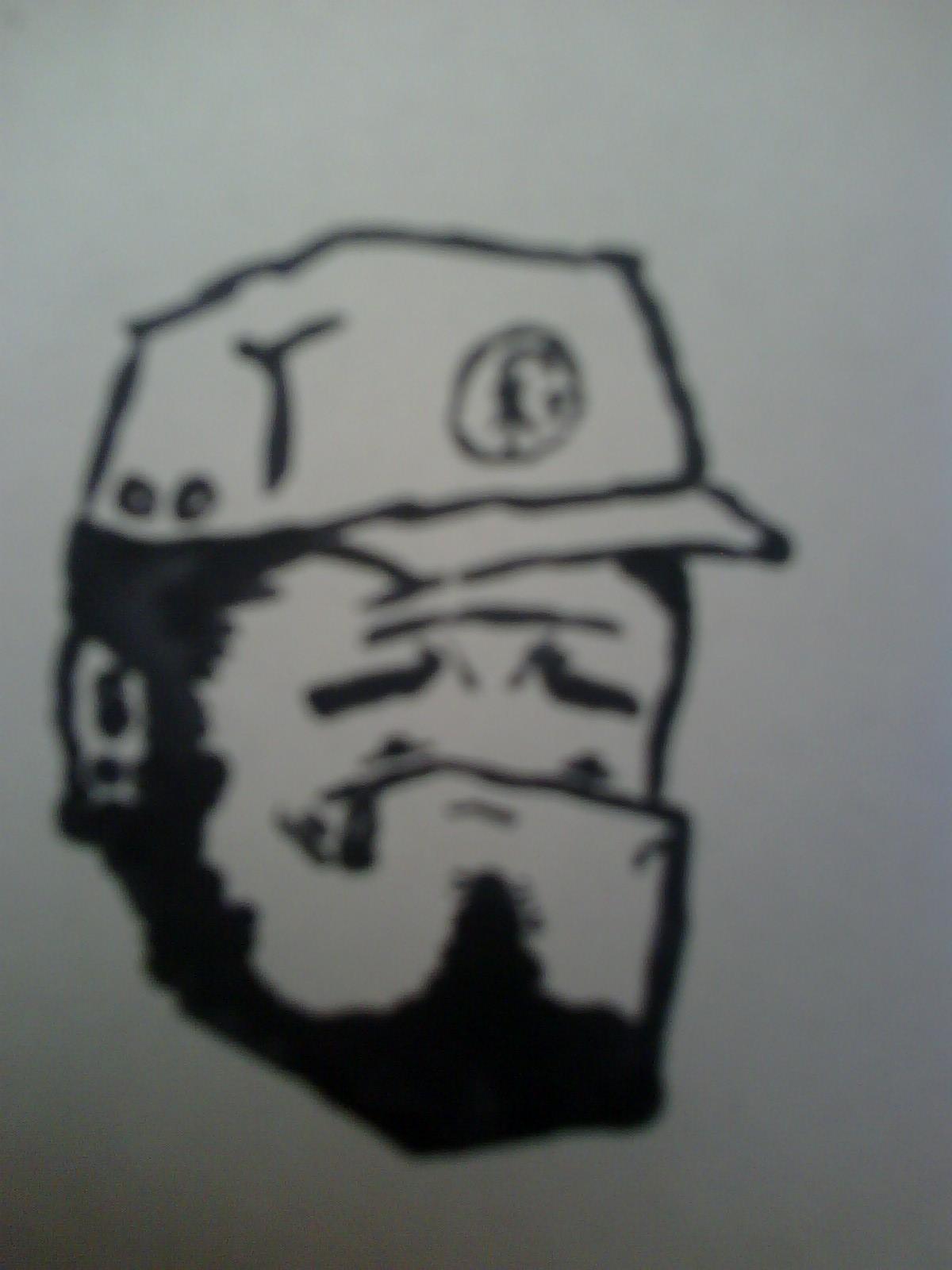 'Tinkerer Joe' Facial Concept