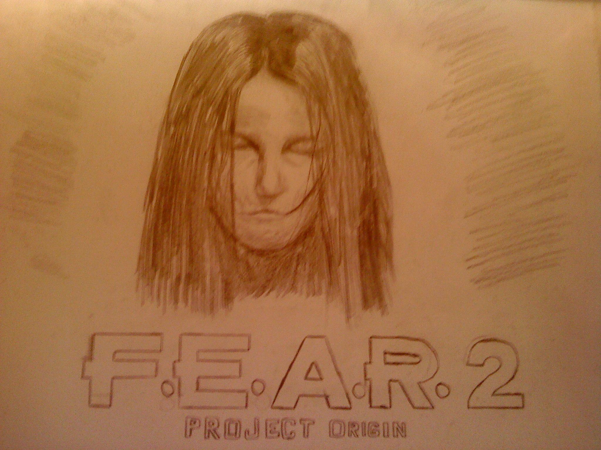 FEAR 2 fanart