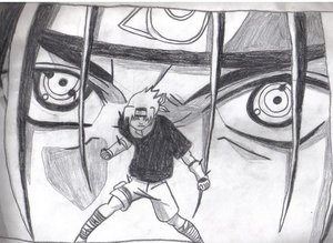 Sasuke's acheivement