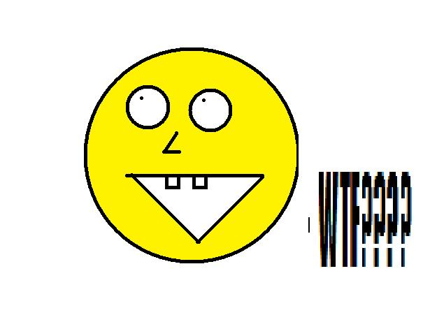 Smiley?