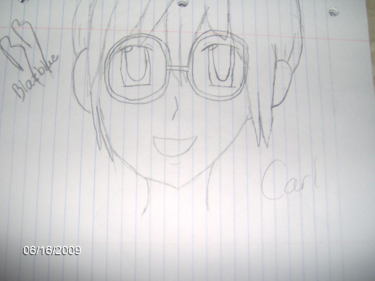 Carl(BB)
