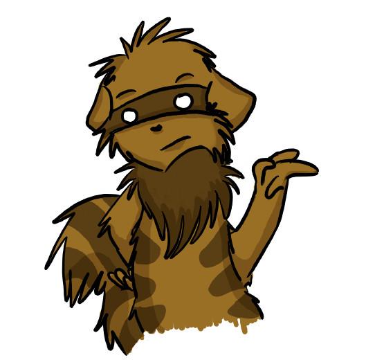Mr. Ferret