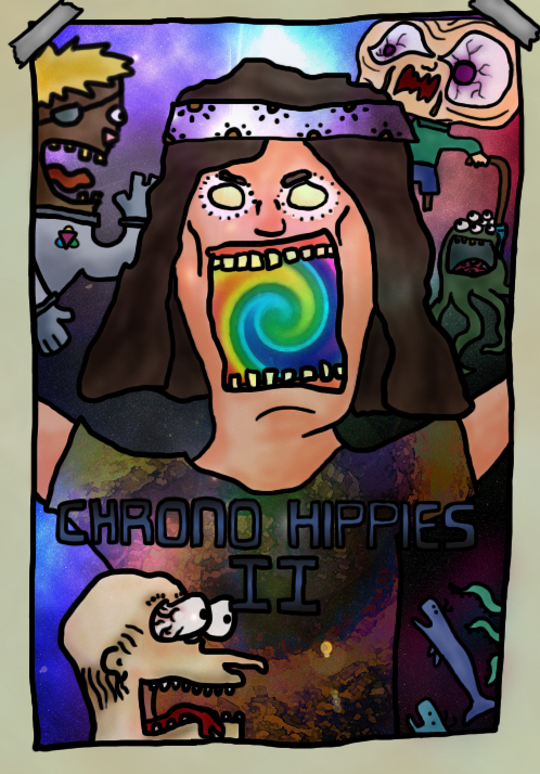 Chrono Hippies II