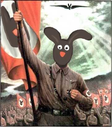 Bunny Fascists