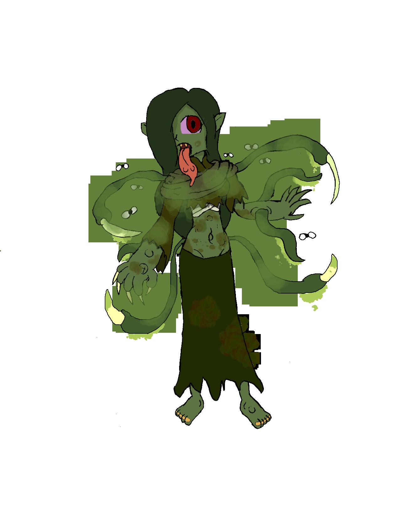 Pestilence/Plague