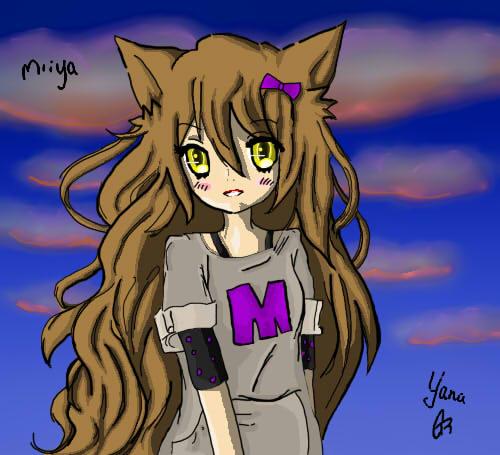 Miiya