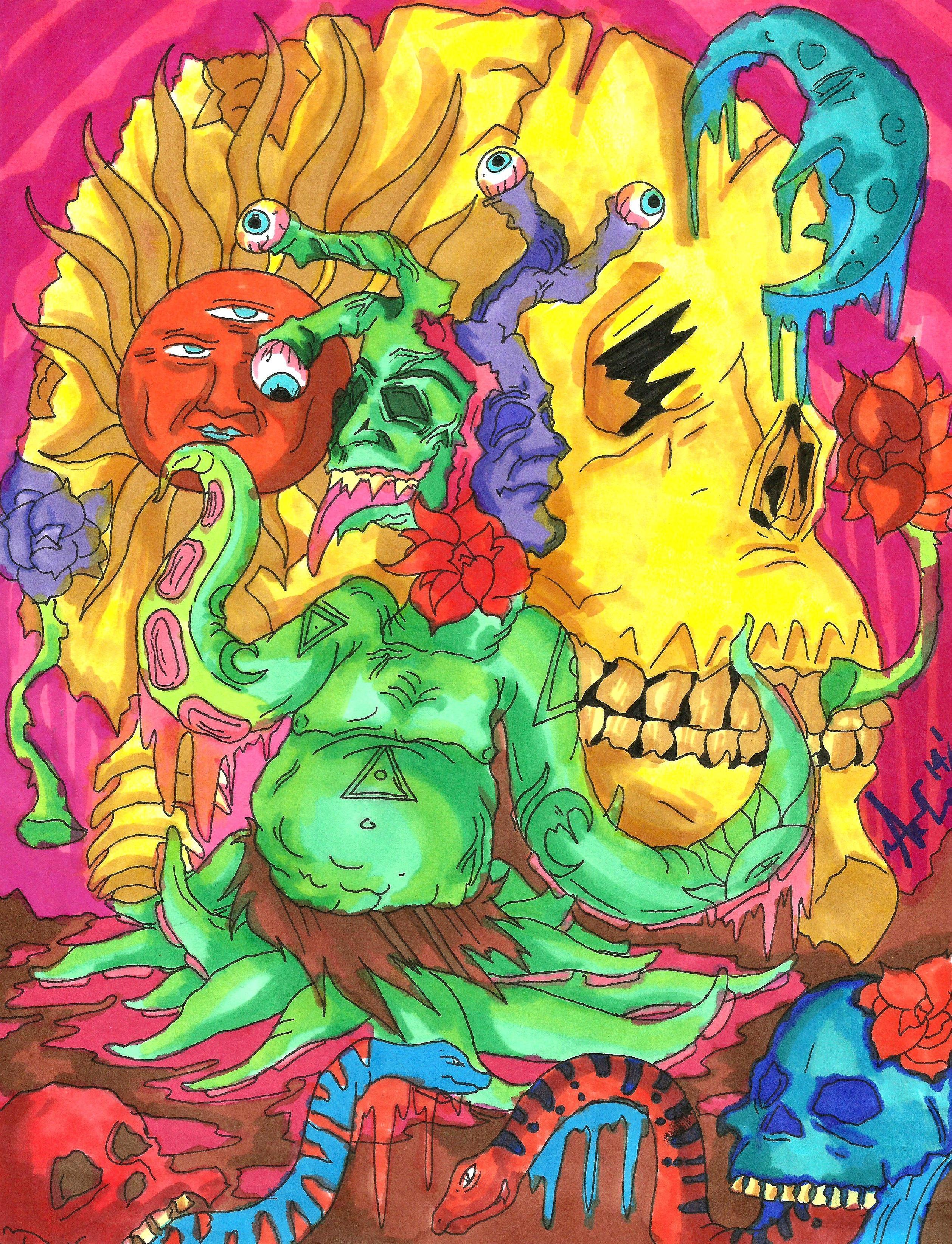 Monster Frenzy