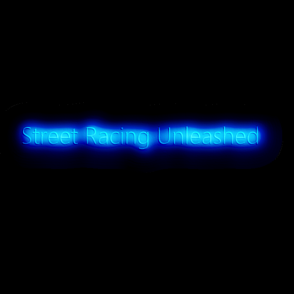 Street Racing Unleashed P/I/C