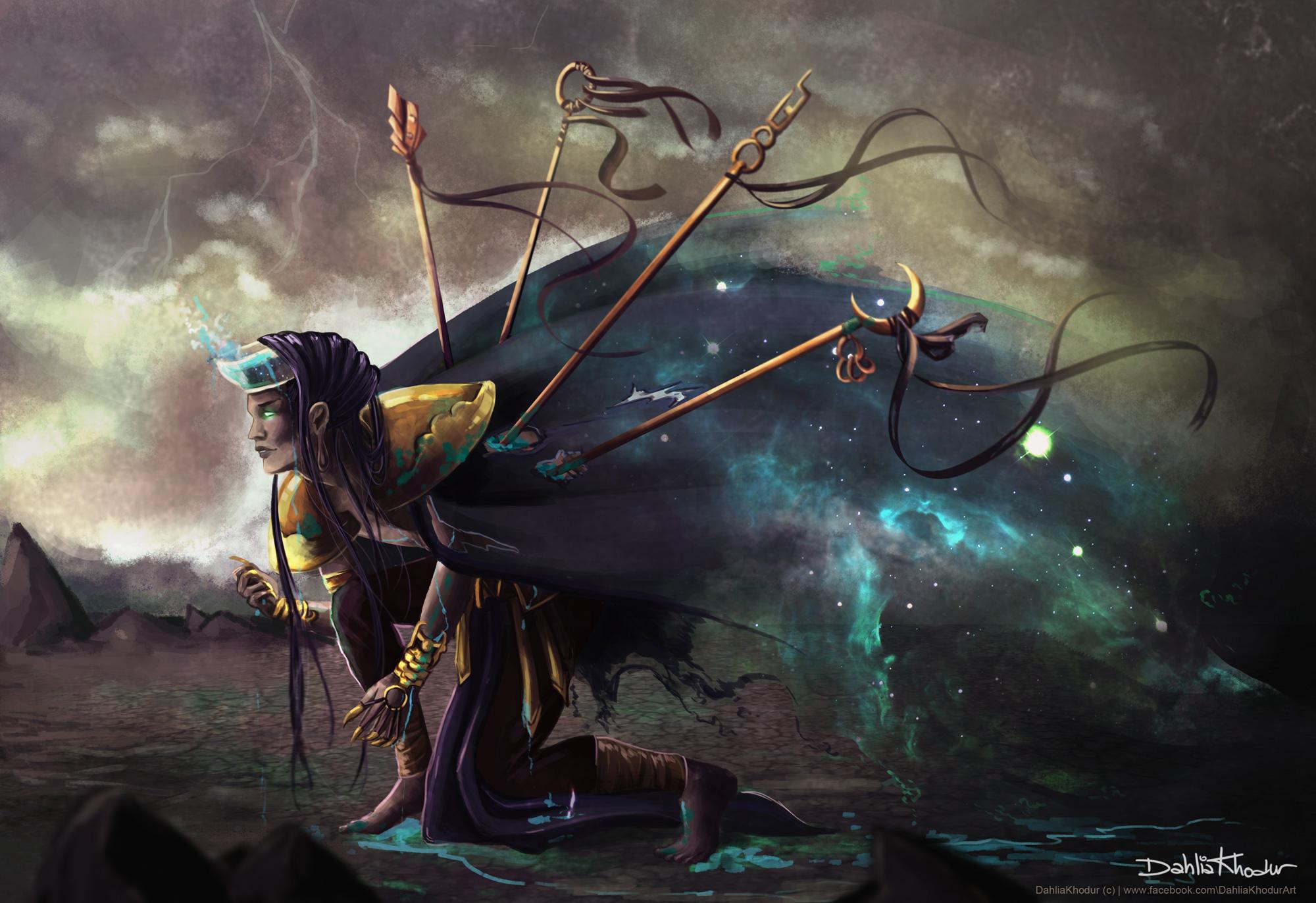 God of Jinx