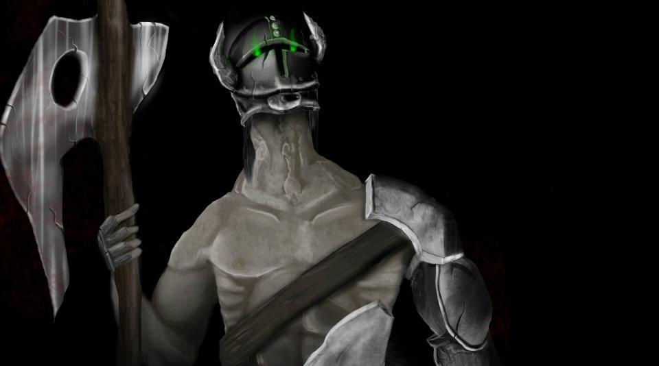 Utor, the Royal Huntsman