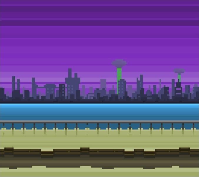 Bit-scenery 02