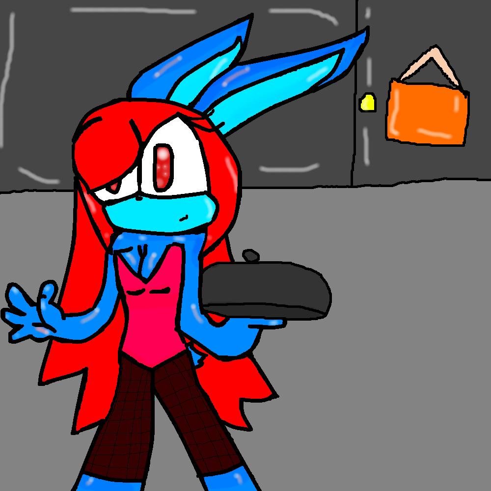 Lola the Waitress