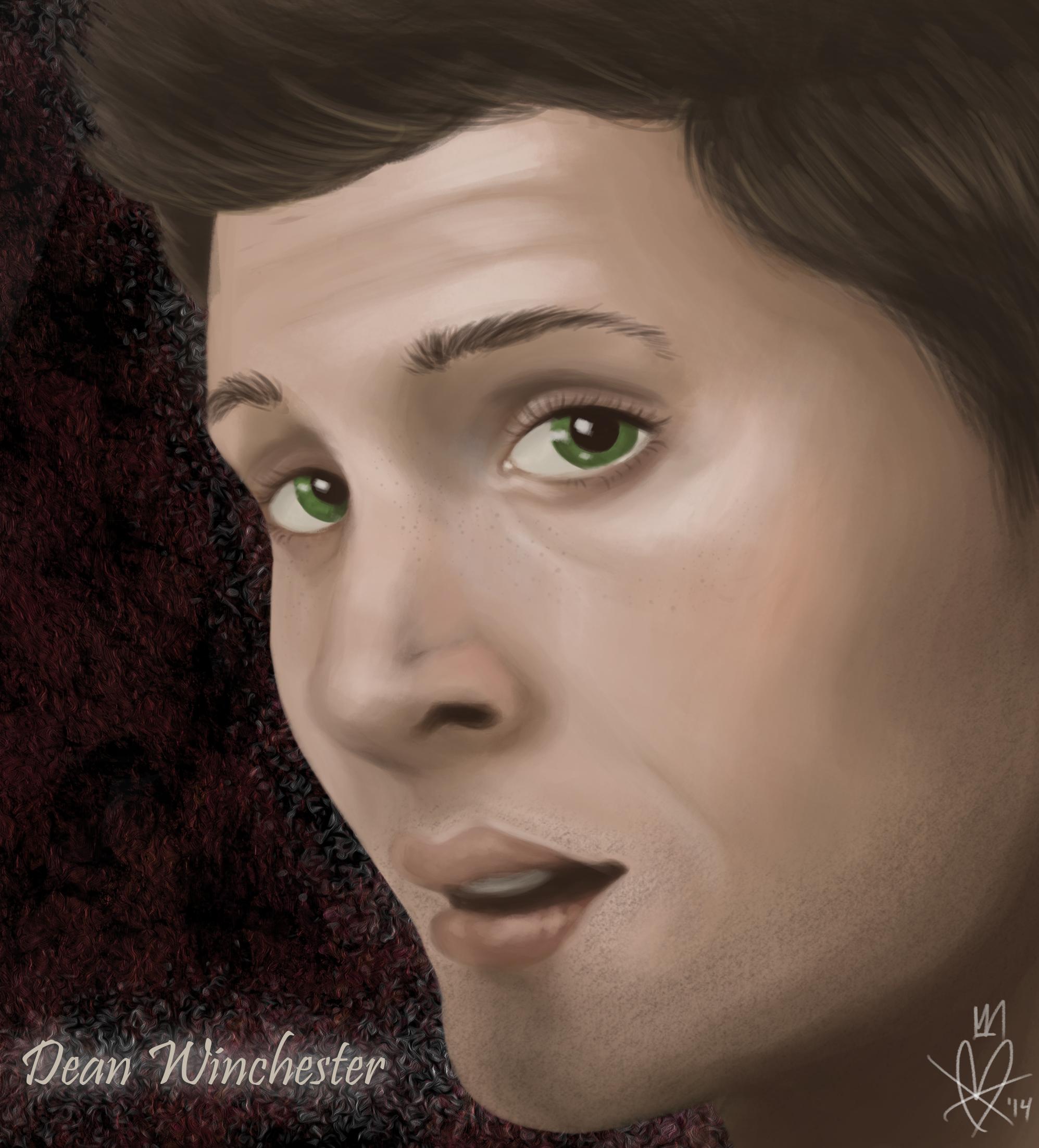 Dean Winchester - Realism pt.1