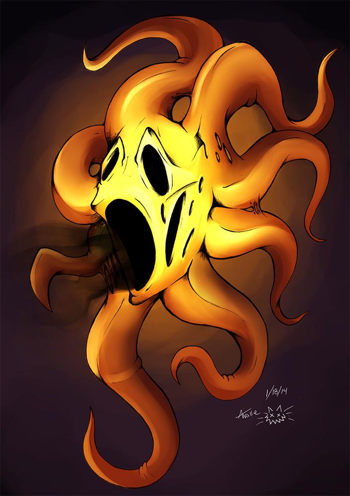 Xlonth the Sun Eater
