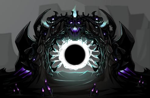 Void portal