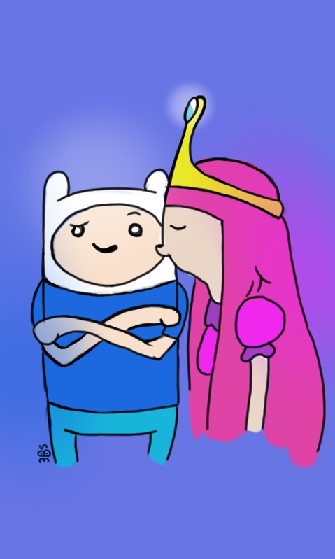 Adventure Time :)