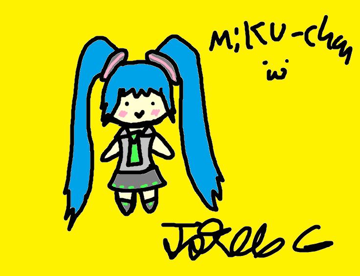 miku 1