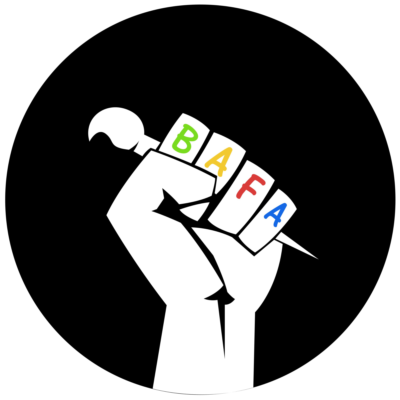 BAFA logo idea
