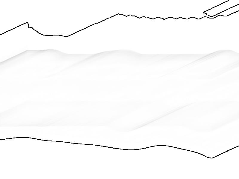 3D World Sketch