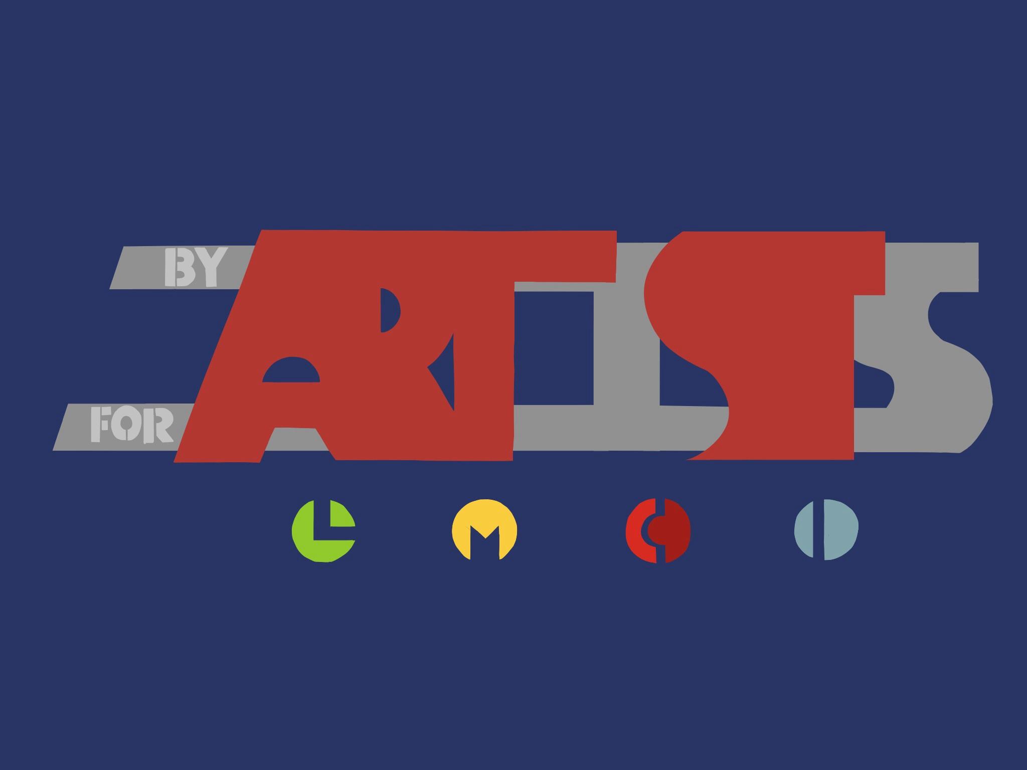 BAFA Logo Entry