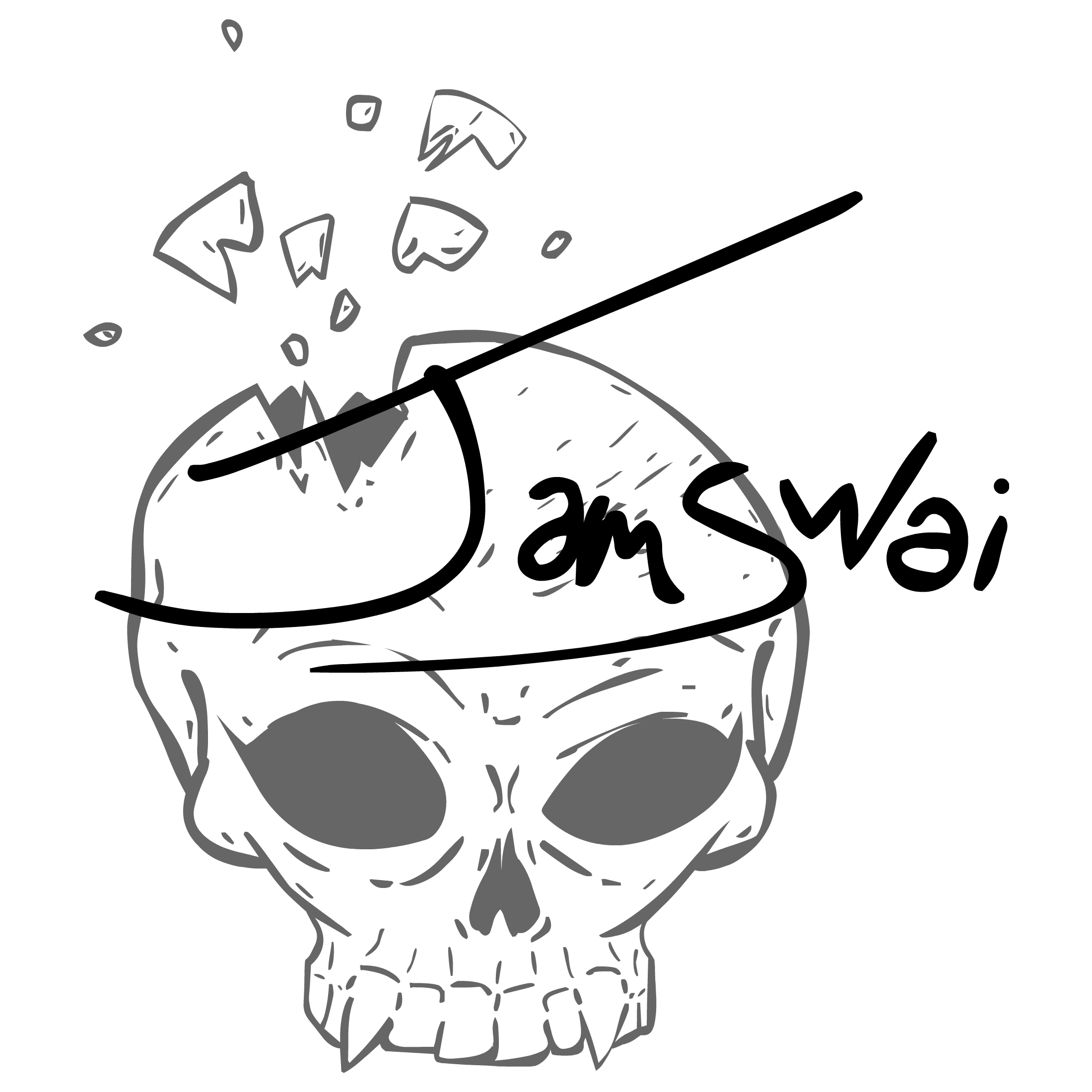 Jamswai Doodle Thing