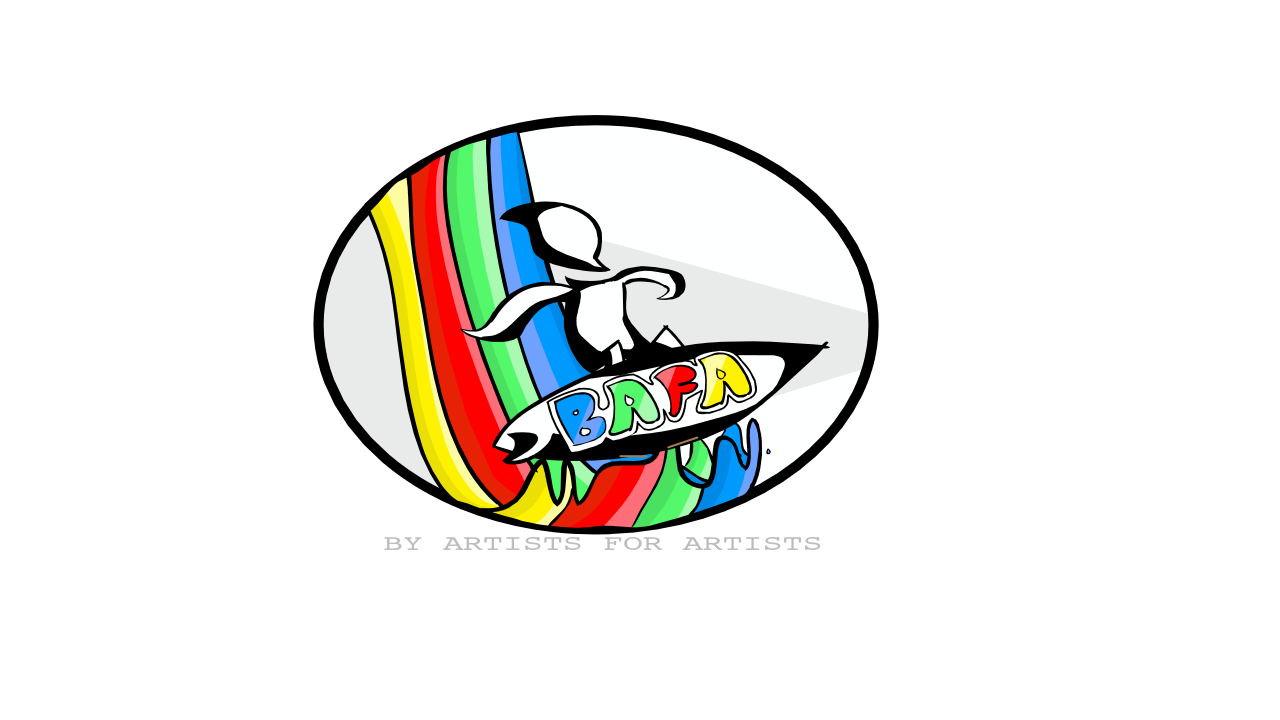 Bafa logo complex