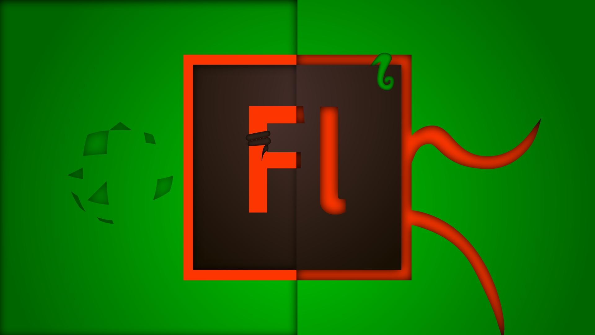 Wild - Adobe Flash CC -Full HD