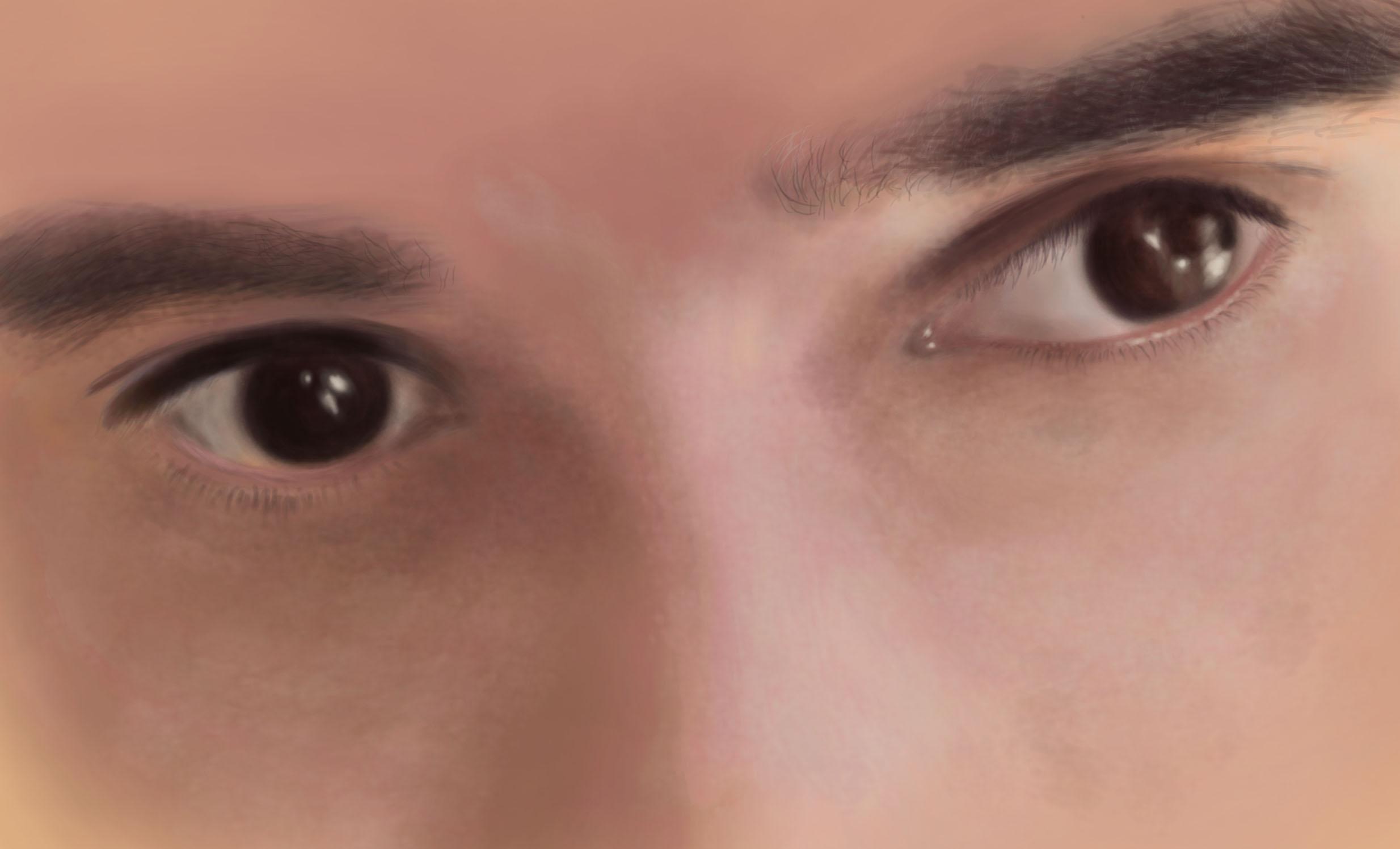 Digital Eyes